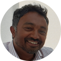 Dr Bikram Choudhary